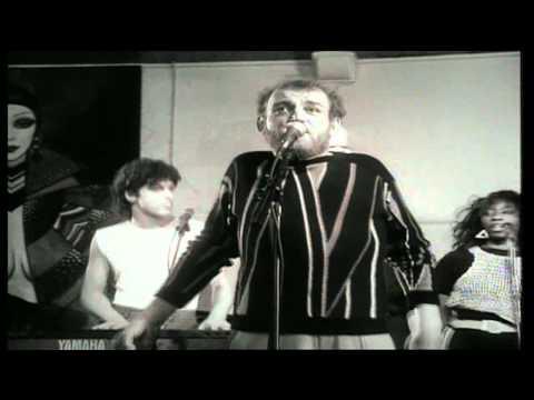 Joe Cocker - Civilized Man (Official Video) HD