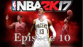 ASMR NBA 2k17 Episode 10 - Opening More Playoff Performers! [Whispered] [Ear to Ear]