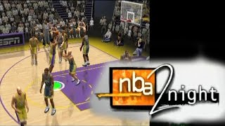 ESPN NBA 2Night ... (PS2)