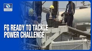 FG Ready To Tackle Power Challenge