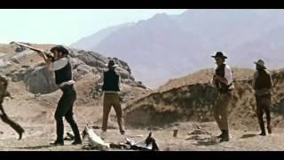 Фрагмент из фильма Апачи - КараТепе под Самаркандом