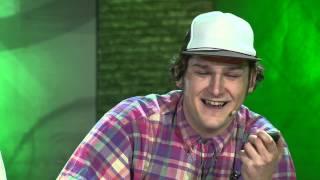 Kabaret Smile/ Kabaret Młodych Panów/ Ani Mru-Mru - Pan Stanisław kierowca TIR-a
