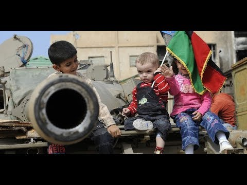 أطفال ليبيا بين الحرمان والحلم بغد أفضل  - نشر قبل 10 ساعة