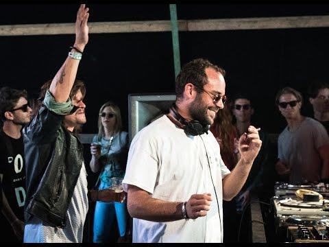 Jan Van Kampen Boiler Room x Dekmantel Festival DJ Set