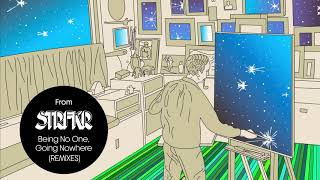 STRFKR - Open Your Eyes (Chrome Sparks Remix) [OFFICIAL AUDIO]