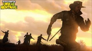 Red Dead Redemption Undead Nightmare OST - 28 Benedict Point
