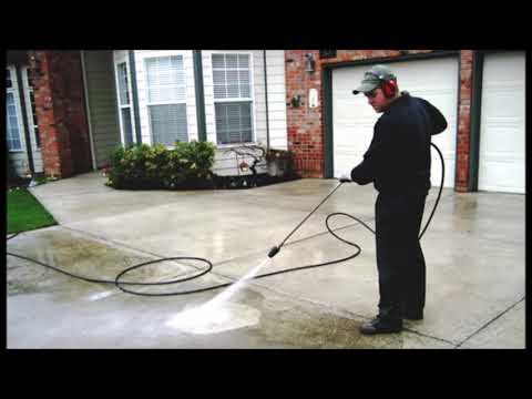 Power Wash Service In Albuquerque New Mexico | ABQ Household Services