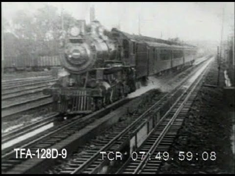 Empire State Express, 1905
