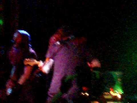 Marmaduke Duke - Erotic Robotic live at the Brudenell Social, 5/3/09