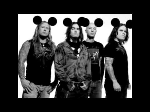 Machine Head - Imperium (lyrics)
