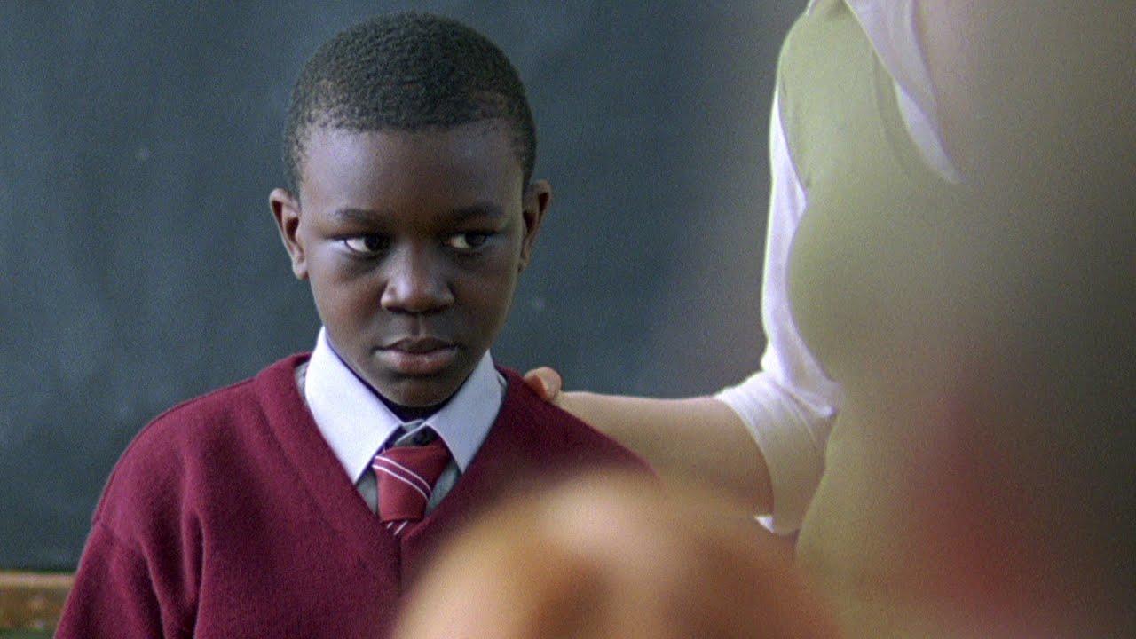 New Boy — Oscar® Nominated Short Film - YouTube