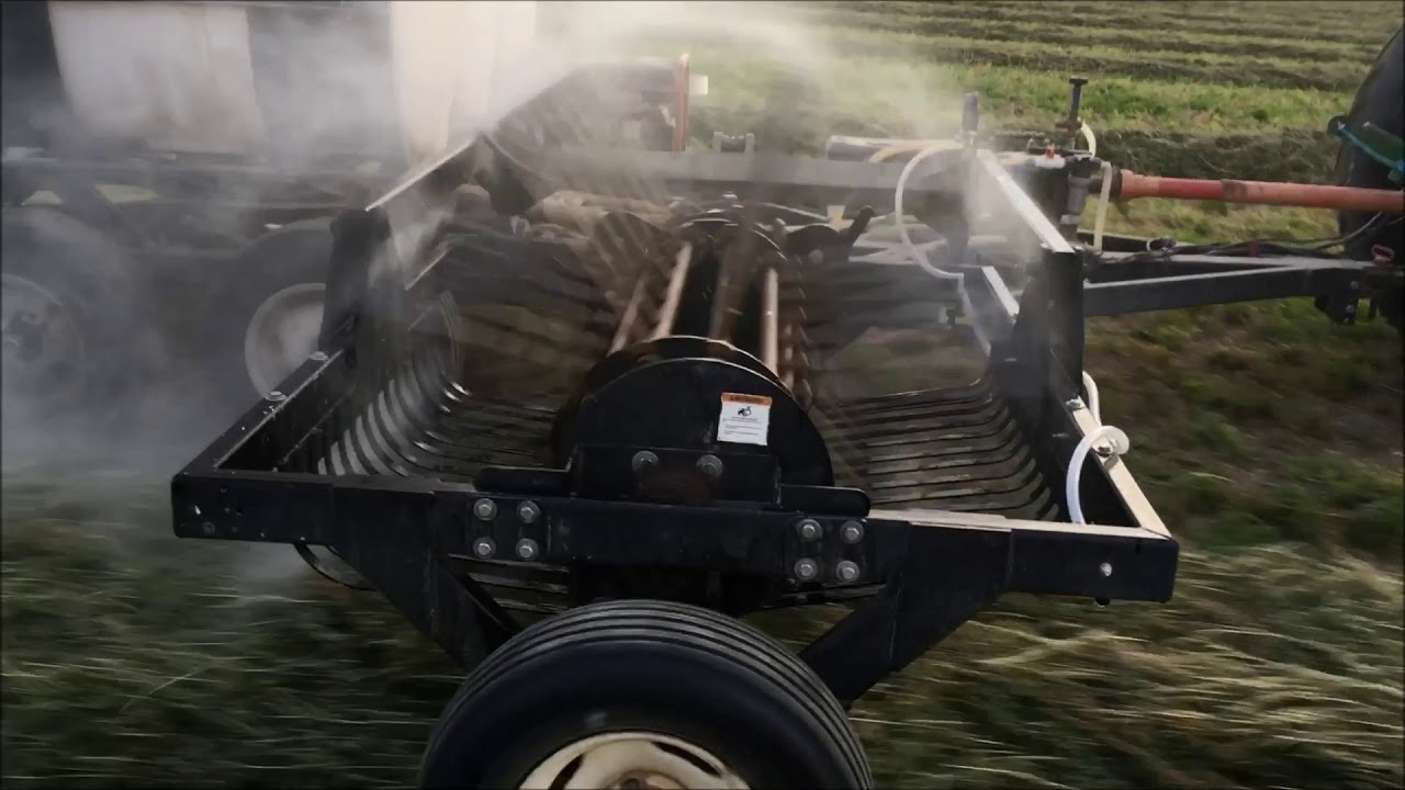 Model 720 Dew Simulator - Harvest Tec