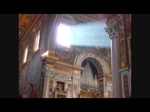 Rome Pilgrimage 2014