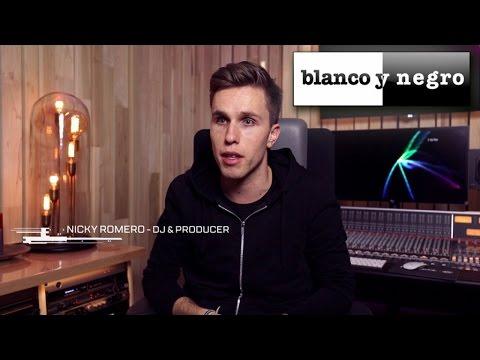 Nicky Romero - Entrevista Completa/Complete Interview #PlanetaElectronico