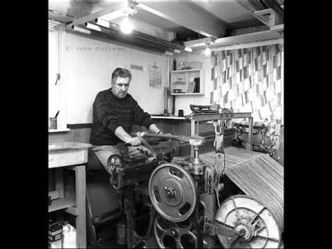 Oran Na Beairt - The Lochies - Gaidhlig Supergroup
