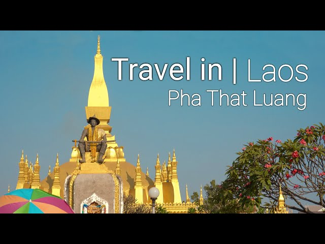 Travel in Laos | First Day in Laos