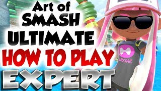 Art of Smash Ultimate: Expert - Part 3
