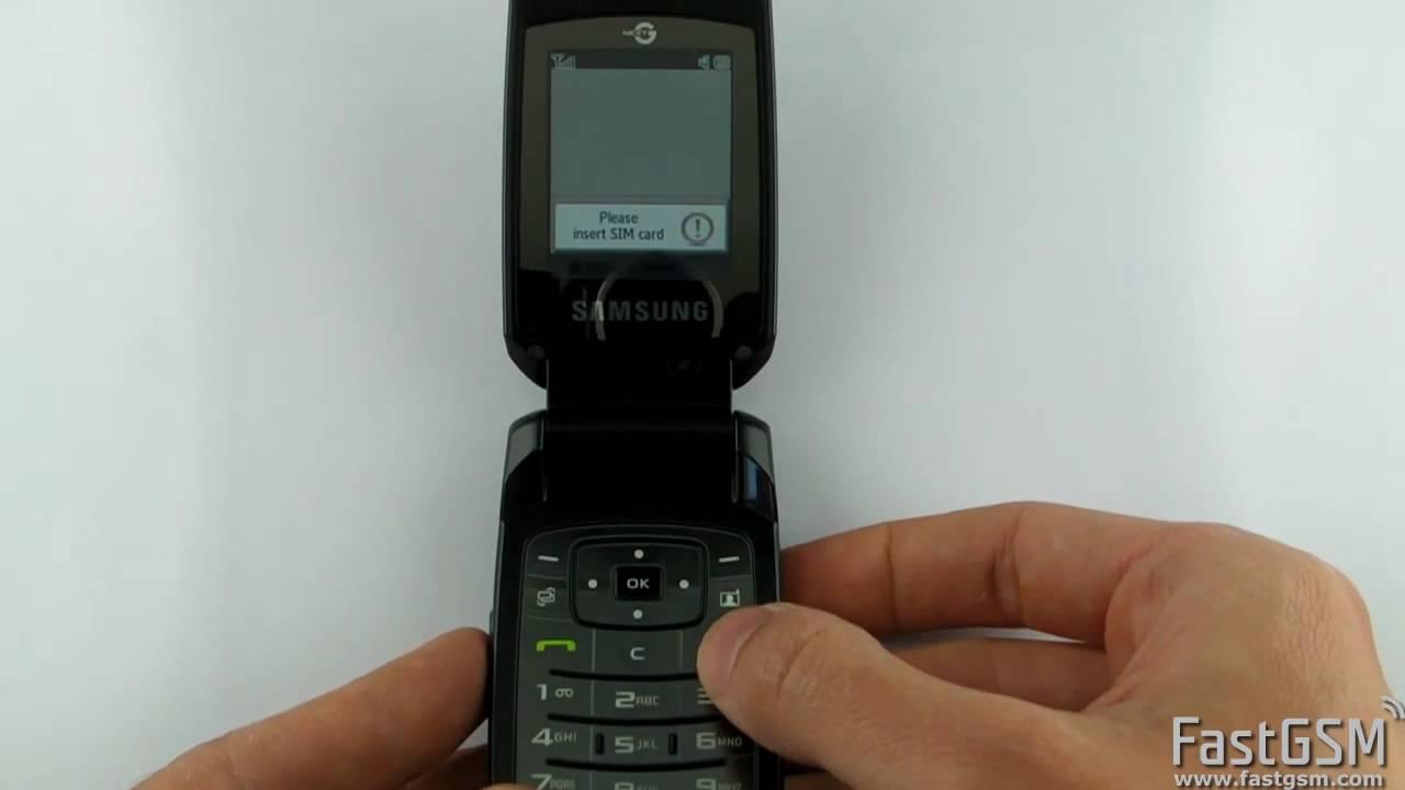 unfreeze samsung c5220 youtube rh youtube com Old Samsung Flip Phones Manuals Samsung S125G Manual