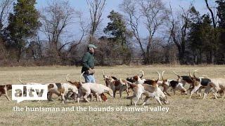 Longtime professional huntsman Steve Farrin explains the thrill of ...
