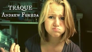 Mon avis sur Traqué d'Andrew Fukuda