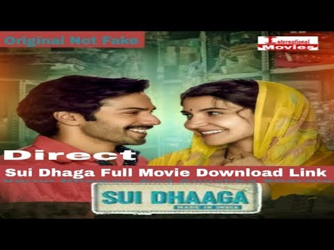 Sui Dhaga full movie | Made In India | Varun dhawan,Anushka Sharma | International Movies