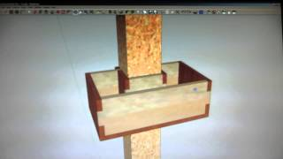 Sneak Peak At The Hanging Planter Box Design!