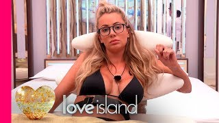 LIE DETECTOR TIME! and Liv Is Livid... | Love Island 2017