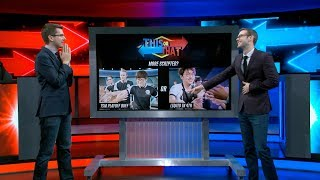 This or That: Surprise Motherf$%!#@s