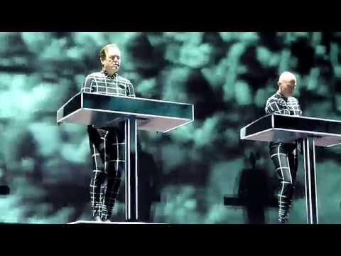 Kraftwerk  Tour de France  2018