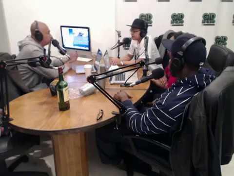 Boy Gnyus On Blap On The Radio