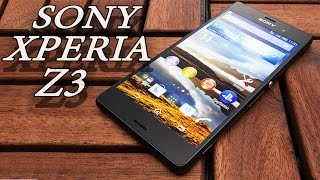 📦 📱 SONY XPERIA Z3 - СЭКОНОМИЛ $80💵 | Распаковка восстановленного телефона из Китая.