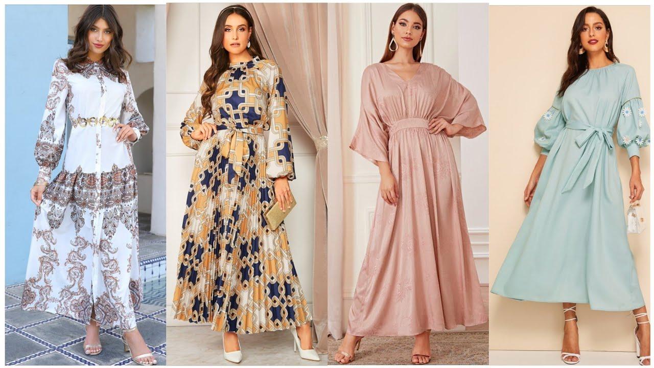 Hijab Dresses | Shop Online | Long Dresses | Revamp It