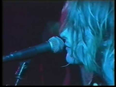 HD Nirvana  Lithium 1991 LiVE tv Amsterdam