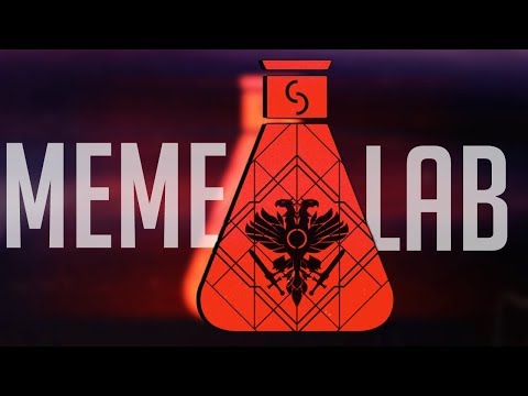 Crucible Meme Lab: The Lab | Destiny 2 thumbnail