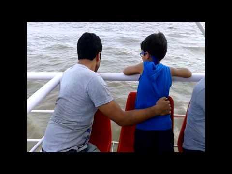 REHAAN IN MUMBAI...