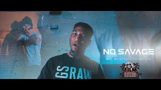 """NO SAVAGE - """"DIRTY 38""""  (OFFICIAL VIDEO)"""