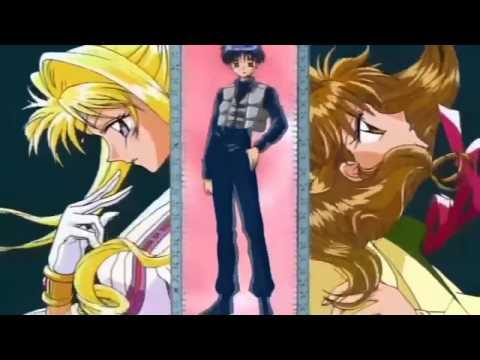 Jeanne die Kamikaze Diebin   Opening