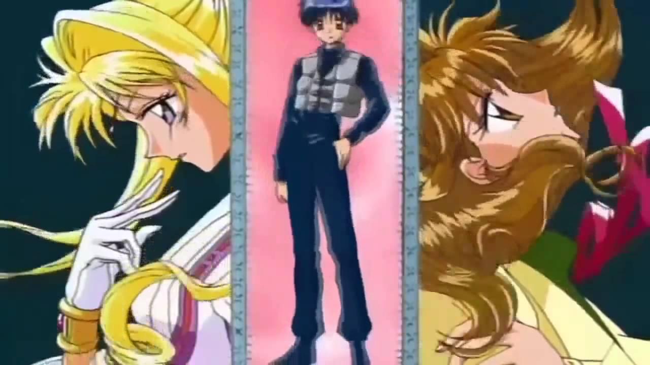 Anime serien 90er rtl2
