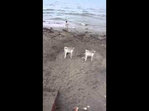 شاليهات الشقيق في البحر Keek Youtube