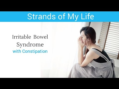 Irritable Bowel Syndrome with Constipation