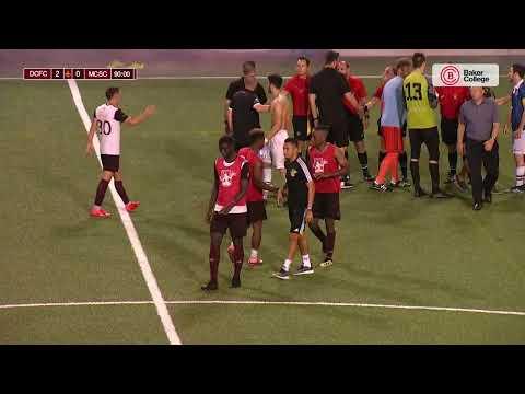 Detroit City FC Vs. Minneapolis City SC