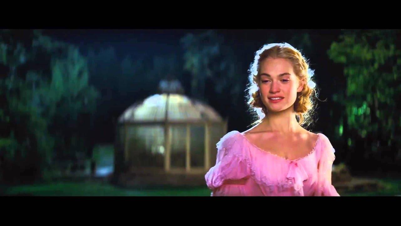 Cinderella (2015) - Official® International Trailer [HD]