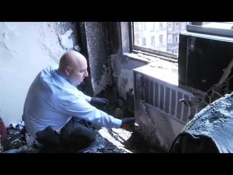 FDNY Bureau of Fire Investigation