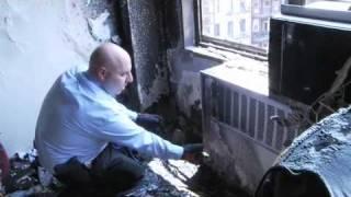 FDNY Bureau of Fire Investigation