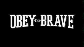 Obey The Brave - Live And Learn