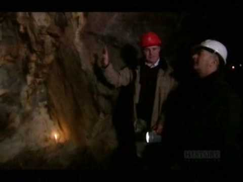 Making History - Medieval Mining