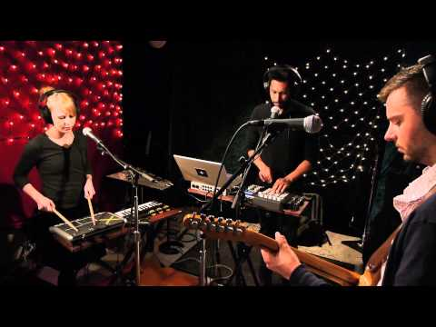 The One AM Radio - An Old Photo of Your New Lover (Live on KEXP)