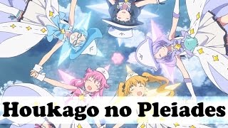 【Complete Anime OSTs】 Wish Upon the Pleiades