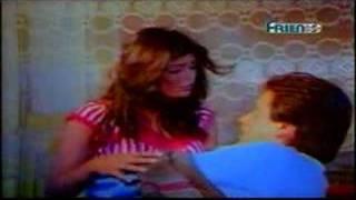 Repeat youtube video Amita Nangia Kissing Scence-Purani Haveli