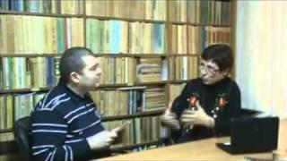 """Murat Babadalı ile """"Bir Konu Bir Konuk"""" (20.02.2012)"""